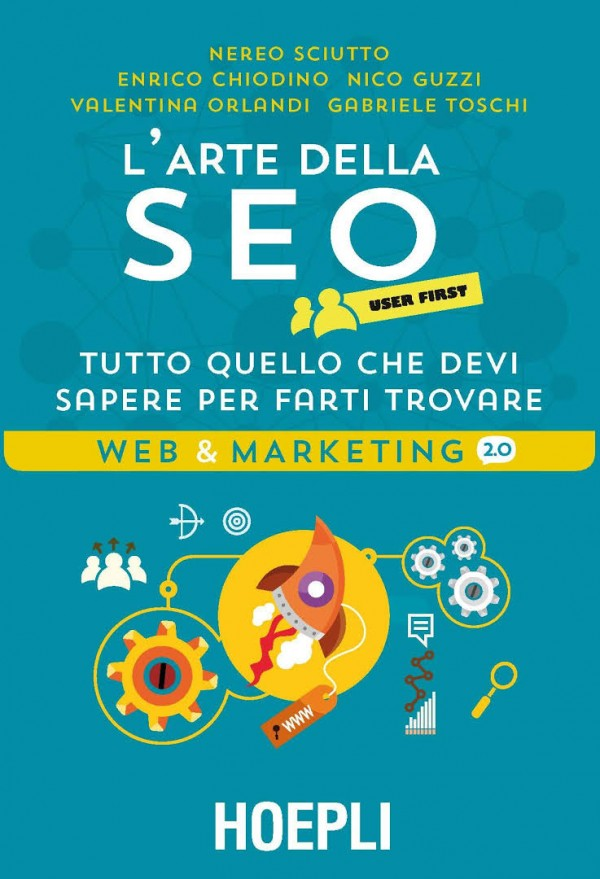 L'arte della SEO. User First