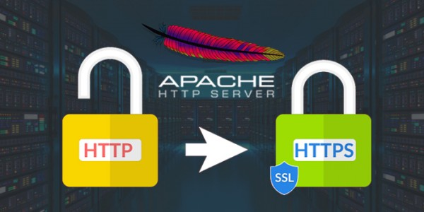 Come abilitare HTTPS su webserver Apache, step by step